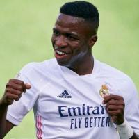 Vinicius And Benzema Give Real Madrid Victory