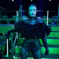 Rihanna Accused of Disrespecting Islam During Savage X Fenty Show [Video]