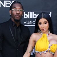 Offset Reacts To Cardi B's Post About Being Single Again Amid Their Divorce