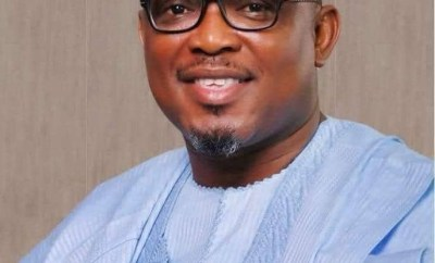 People who can?t afford three square meals are now eating comfortably on the road - Lagos lawmaker, Sanai Agunbiade decries looting of palliatives (video)