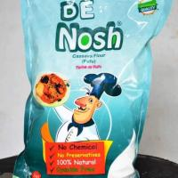 Introducing De Nosh Cassava Flour, The Magic of Having Yourself The Best Cassava Flour