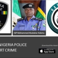 IGP Adamu, Corruption and Anti-Security Forces At Police Force HQ