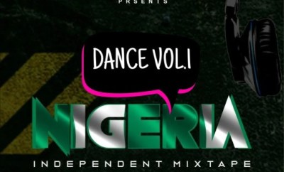 DJ Yemyht - Independent Dance Mixtape