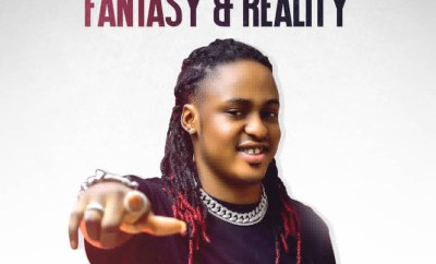 DOWNLOAD Keeda Xpensiv – Fantasy & Reality (Full EP) » SureLoaded