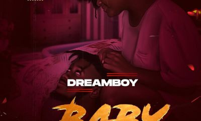 Dreamboy - Baby