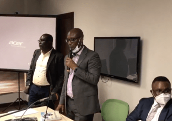 Lekki shooting: Our surveillance camera stopped working at about 8pm- Lekki Concession Company tells Lagos Judicial panel (video)