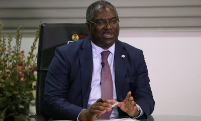 Former FIRS Chairman, Babatunde Fowler quizzed again by EFCC