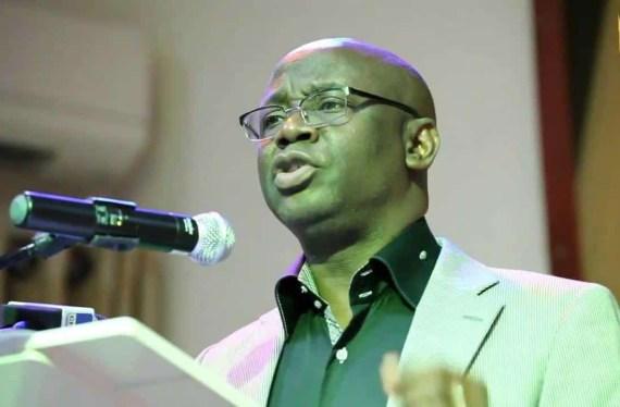 2023: I will become President like Joe Biden- Pastor Tunde Bakare