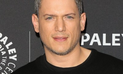 I no longer want to play straight characters ? Prison Break star, Wentworth Miller says after coming out as gay