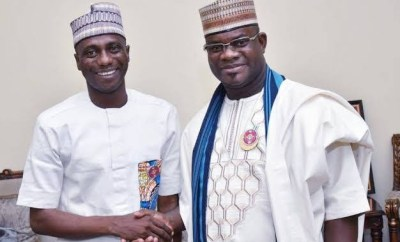 Kogi Commissioner explains why the state government imposed levy on every loaf of bread sold
