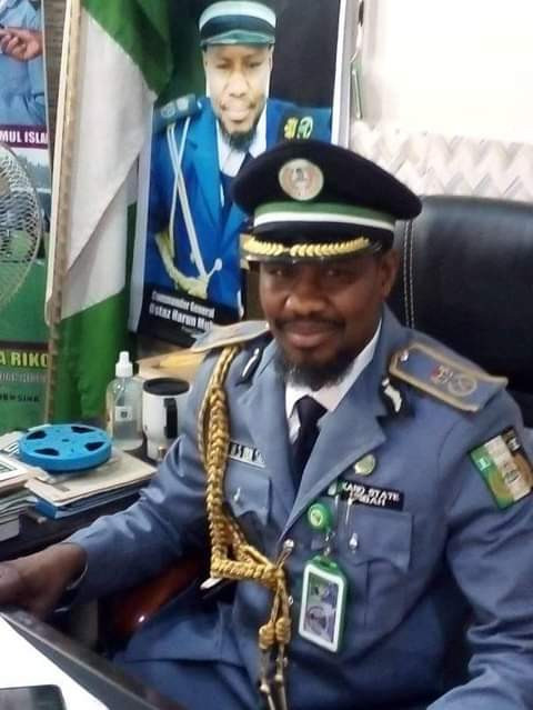 Police constable arrested in Kano over sexual exploitation of underage girls