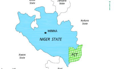 We can?t pay 100% salary after fall in federal allocation - Niger state government