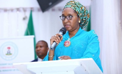 Nigeria?s land borders to be reopened soon- Finance Minister, Ahmed Zainab hints
