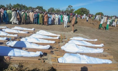 Zabarmari massacre: Governors question security architecture after 43 farmers were killed by Boko Haram insurgents