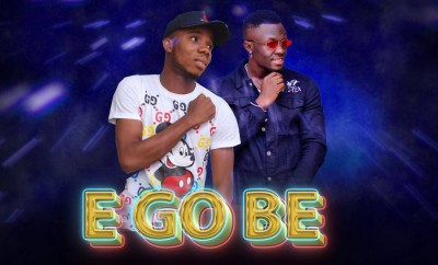 Kennynille ft. JayBrown - E Go Be