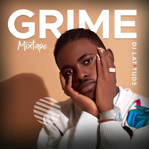 DJ Latitude - Grime Mixtape