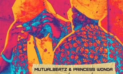 Princess Wonda & Mutual Beatz – Long Tin