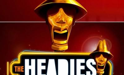 #The14thHeadies: Full list of nominees