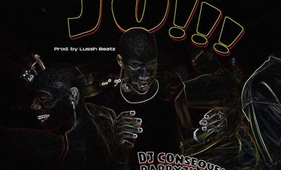 DJ Consequence ft. Barry Jhay, Frescool & Jason - JO!!! (Dance)