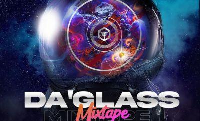 3ple7Dj - Da'glass Mixtape (Vol.5)