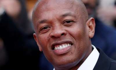 Dr Dre in 2018