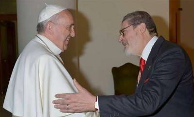 Pope Francis? personal doctor dies from COVID-19