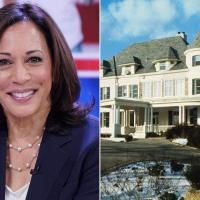 See The House Kamala Harris Will Live in As US Vice President [Photos]