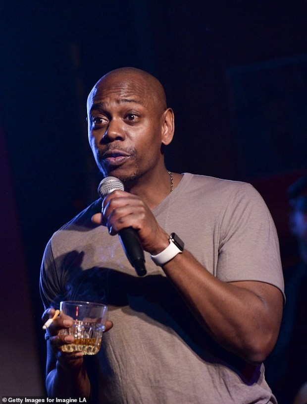Dave Chappelle tests positive for Coronavirus, cancels his upcoming shows?