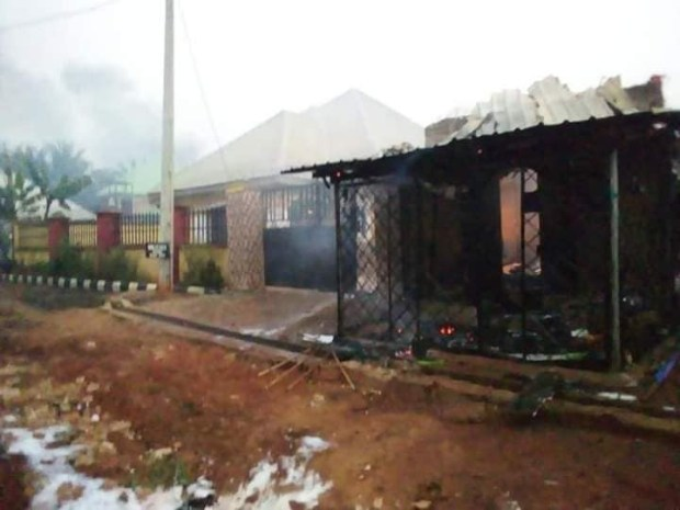 Many feared dead as gas plant explodes in Delta (photos/videos)