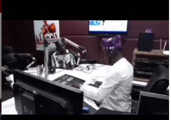 Nigerian man narrates how he ended up marrying his biological daughter and having two kids with her (video)