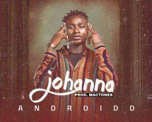 Androidd - Johanna
