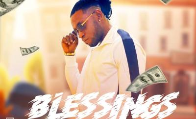 Mide - Blessings