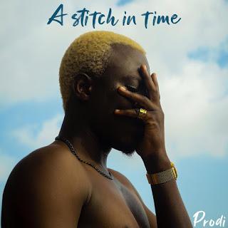 Prodi IX - A Stitch In Time (EP)