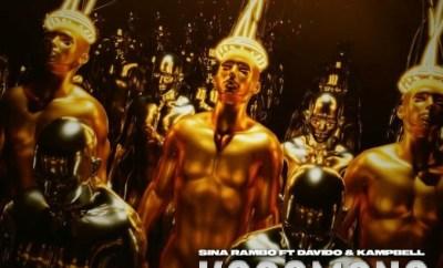 Sina Rambo Kosomono (Remix) mp3