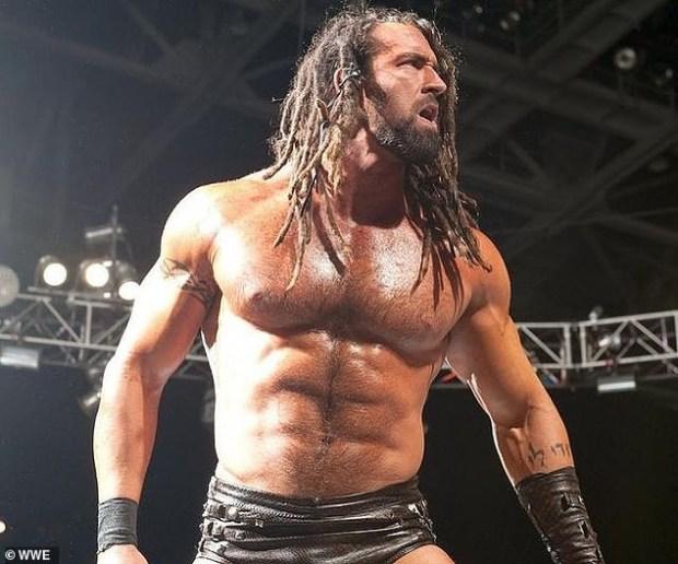 Former WWE wrestler Gabbi