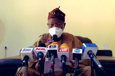 Lai Mohammed calls for cancellation of APC registration in Kwara state