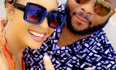Rosy Meurer reveals Tonto Dikeh