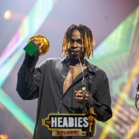 #The14thHeadies: Here is The Full List of Winners