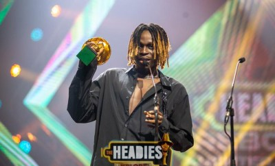#The14thHeadies: Here is the complete list of winners