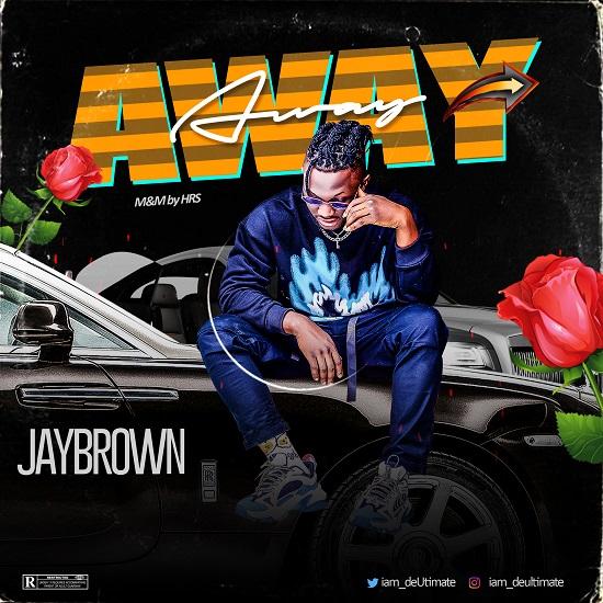 Jaybrown - Away