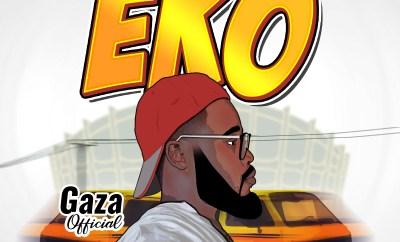 Gaza Official - Eko