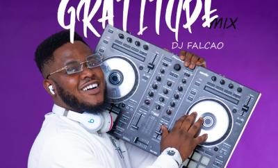 Dj Falcao - Gratitude Mix