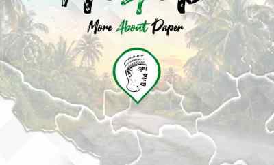 Zamani Paeper - More About Paper
