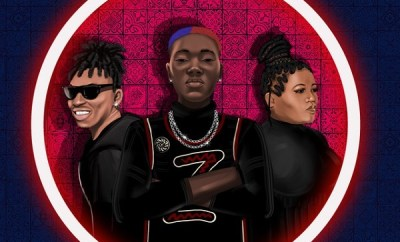 Zinoleesky – Kilofeshe (Remix) ft. Mayorkun, Busiswa