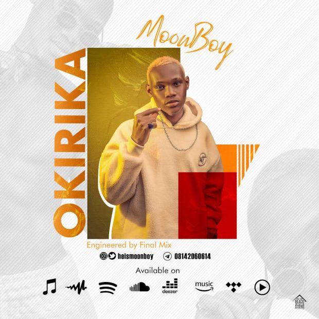 Moonboy - Okirika