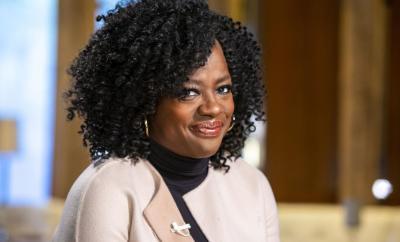 Viola Davis makes Oscars history as the most-nominated Black actress ever