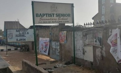 Hijab controversy: Four Pastors and 16 others wounded in clash between Muslims and Christians in Kwara - President of the Baptist Conference, Victor Dada