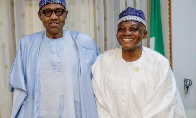 Buhari not a medical tourist, he has retained UK doctors for 30 years - Garba Shehu