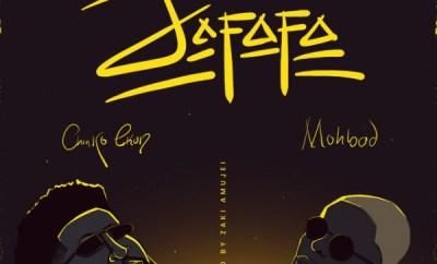 Chinko Ekun – Jafafa ft. Mohbad