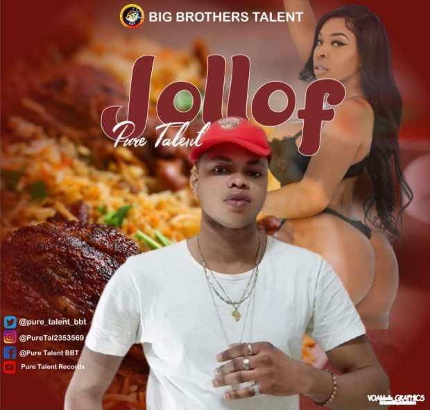 Pure Talent - Jollof